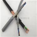 高柔性屏蔽拖链电缆线3c*0.25平方  进口替代IGUS 易格斯