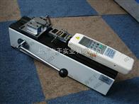 拉力测试仪端子拉力测试仪安装方式