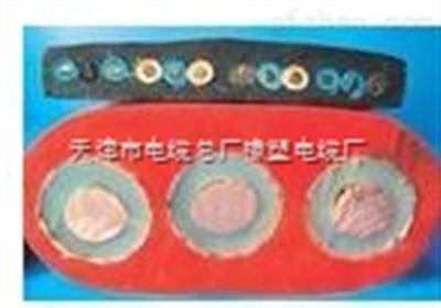 斗轮机专用动力扁电缆制造厂家