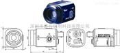 WATEC   WAT-902H2超低照度黑白摄像机