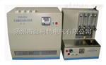 扬州石�y油蜡含油量测定仪