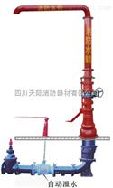SHFZ150/80/65-1.0型消防水鹤 多功能消防给水栓 艺术消防水鹤 防冻市政管道