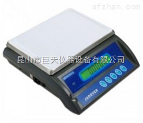 15kg/0.5g钰恒计重电子称,钰恒15kg/0.5g可接三色灯计重电子称价钱