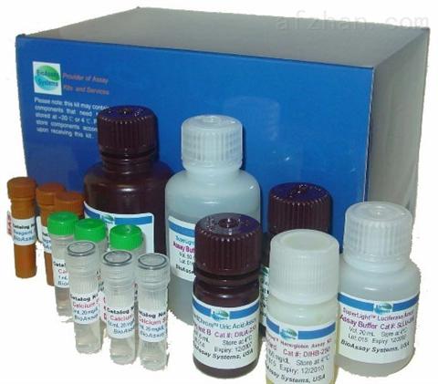 小鼠血小板反应蛋白/凝血酶敏感蛋白1(TSP-1)试剂盒