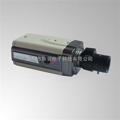 SA-D767CW施安强光抑制枪机(照车牌摄像机)