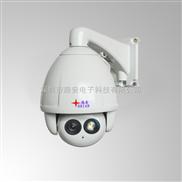 130万像素高清LED角度可变红外高速球摄像机