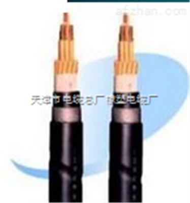 YJV42 8.7/15千伏铜芯高压电力电缆