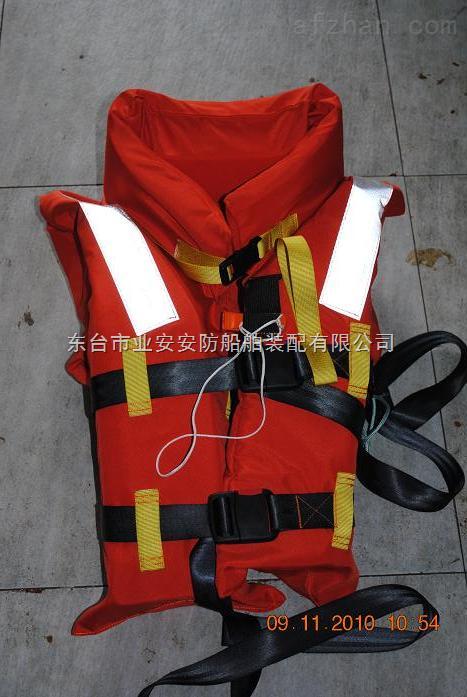DFY-I型新标准救生衣CCS认证 | 新标准救生衣技术参数