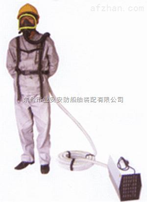 VSFCG-Q-D电动送风式呼吸器认证厂家