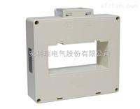 安科瑞 AKH-0.66-100*50II-300/5 低压穿芯电流互感器 水平母排安装