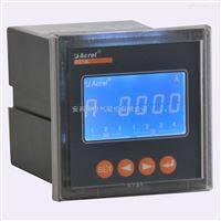 安科瑞PZ72L-DU直流数显电压表