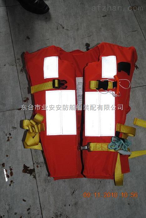 新型标准救生衣CCS认证