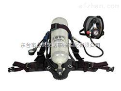 大连消防空气呼吸器CCS认证