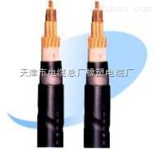 聚乙烯绝缘控制电缆KYV厂家直销