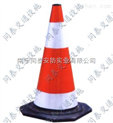 南宁交通警示锥筒价格 道路雪糕锥信息
