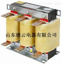 日立变频器配套三相进线|输出电抗器选型