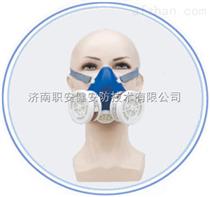 厂家直销济南职安健防尘、防毒半面具