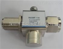无线视频监控系统天线防雷器