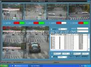 复合型高清电子*抓拍系统(线圈视频切换检测方式)