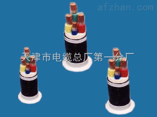 供应多芯ZR-VVR22铠装电源电缆