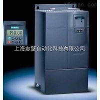 上海西门子MM420变频器故障F0022