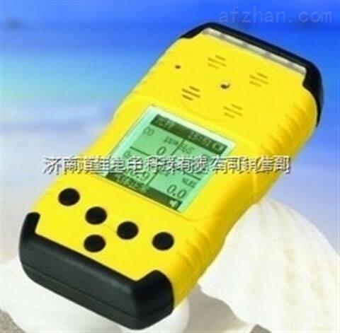 宽量程高分辨率臭氧浓度检测仪