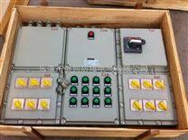 BXMD-DIP粉尘防爆照明动力配电箱定做厂家