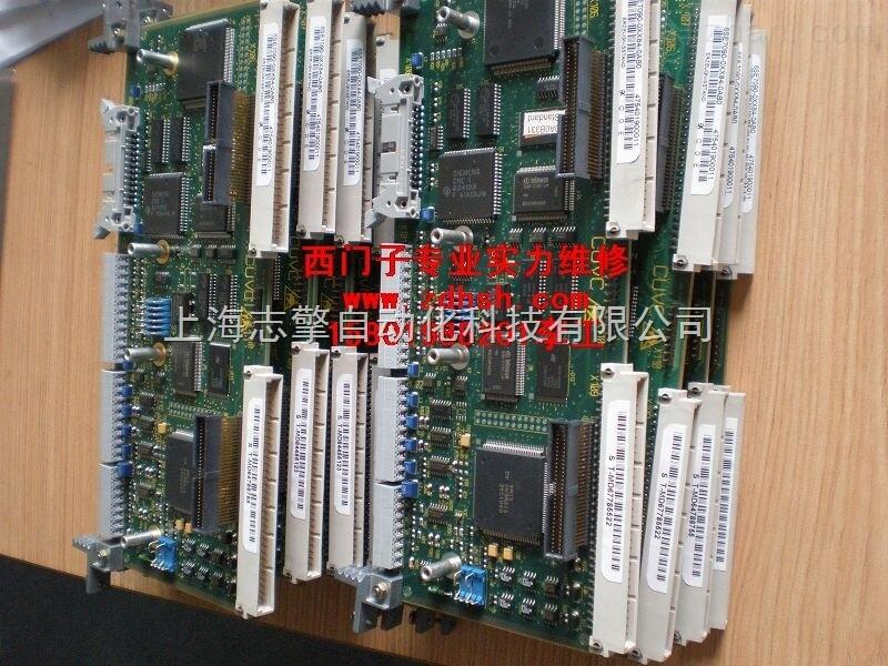 大量二手原装拆机西门子CUD1控制主板,现货无维修史