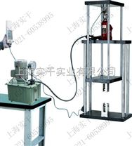 进口电动液压型拉压测试架