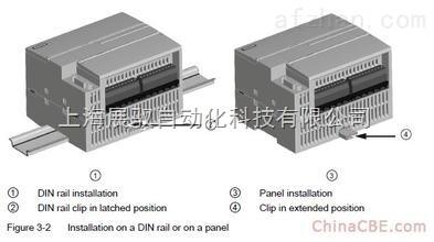 西门子s7-200smart 西门子plcs7-200smartemam06中国销售部