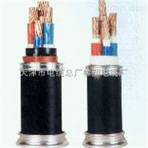 WLD-KJEGP 屏蔽控制电缆规格