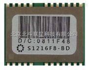 S1216F8-BD GPS+北斗模块