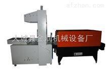 Z新設備水泥發泡板包裝機
