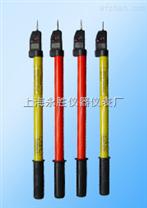 GD-220KV高压 声光直流验电器