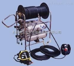 抚顺移动式长管呼吸器生产商