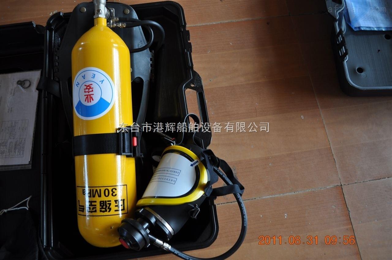 保定消防呼吸器生产商