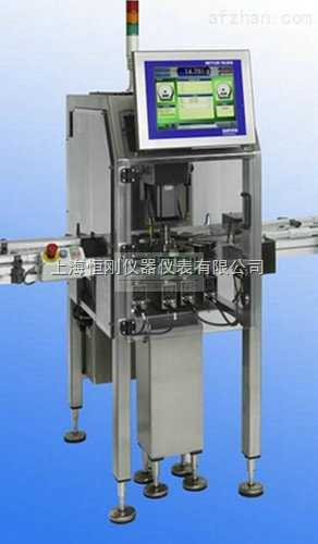 青海省流水线缺件检测机