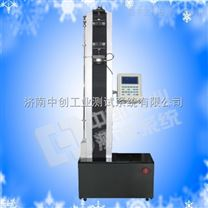 5KN热熔胶剥离强度测试设备、粘合剂粘结力检测机、白乳胶粘黏性能试验机