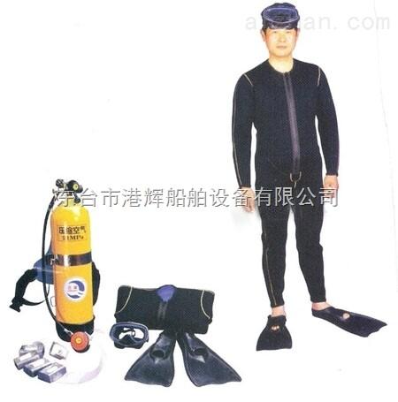 青岛潜水呼吸器装置生产商