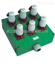 FXX防水防腐电源插座箱 三防检修插座箱