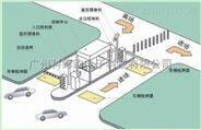 廣州停車場車位自動引導系統