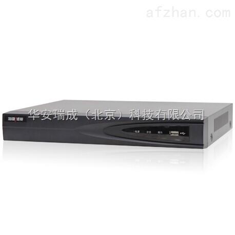 海康威视16路网络硬盘录像机1盘位NVR