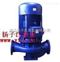 管道泵:ISGB型管道增压泵