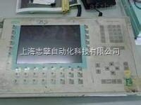 上海西门子OP277-10黑屏维修