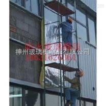 神州玻璃棉卷毡在安康市哪里能买到12公斤密度