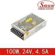 24V4.5A小体积开关电源