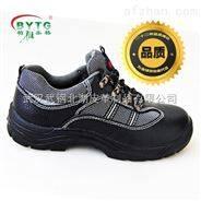 柏雅泰格休闲款安全鞋X1073