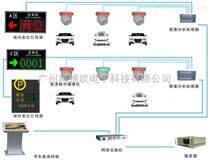 停车场车位引导与反向寻车系统,道路车辆诱导系统