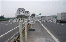 高速公路区间测速摄像机