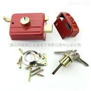 556防盗锁 电控锁